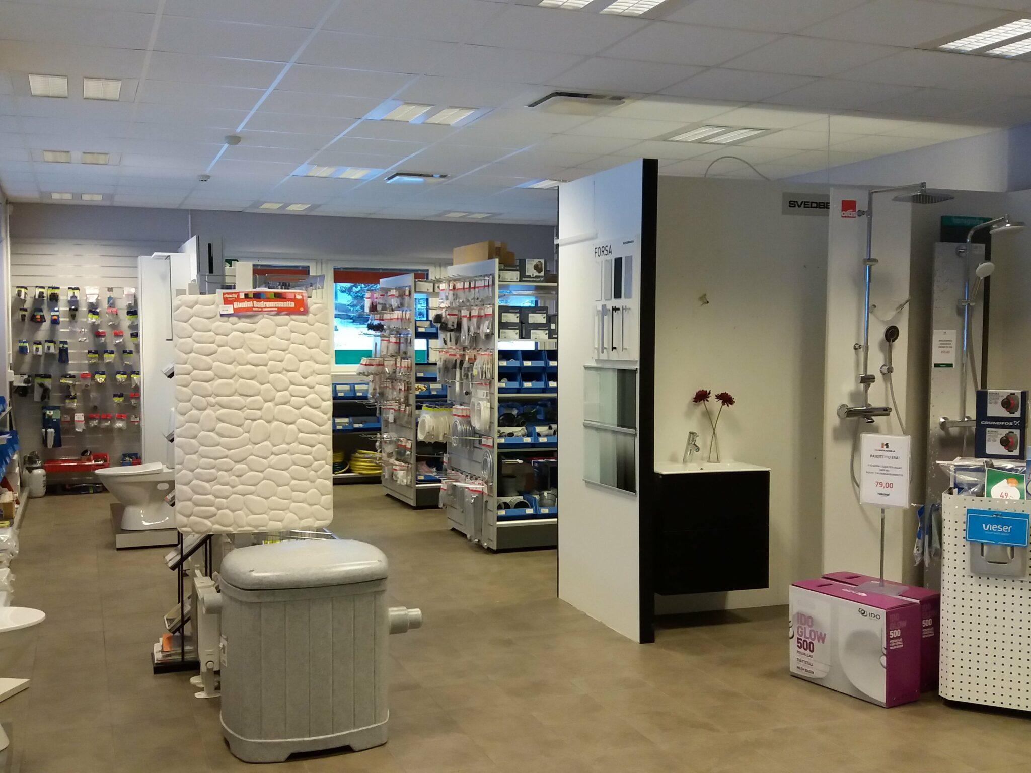 Isokouvola LVI Turku, Tampere & Varsinais-Suomi